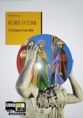 Atlante di storia.Vol 2 Da Augusto all'anno Mille Con espansione online. Per le Scuole superiori