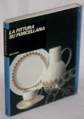 LA PITTURA SU PORCELLANA