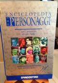 Enciclopedia dei personaggi