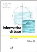 Informatica di base - Quarta Edizione