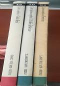 Stock 35 libri sull'europa