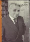 GEORGES BATAILLE. LA FERITA DELL'ECCESSO