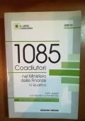 1085 coadiutori