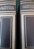 La piccola Treccani dizionario enciclopedico