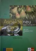 Aspekte neu Mittelstufe Deutsch Lehr- und Arbeitsbuch, Teil 2 C1