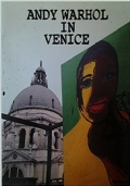 Andy Warhol in Venice