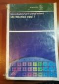 Matematica Oggi 1