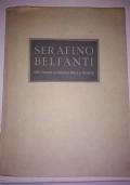 SERAFINO BELFANTI