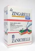 lo ZINGARELLI 1997