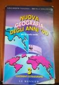 Nuova geografia degli anni '90