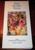 STORIA DELL'ARTE ITALIANA BERTELLI BRIGANTI ELECTA VOLL 4