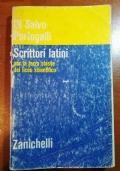 Scrittori latini