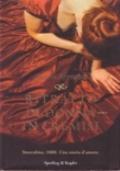 Ritratto di donna in cremisi