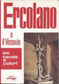 Ercolano e il Vesuvio - 86 tavole a colori