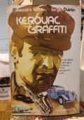 Kerouac graffiti