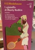 I gioielli di Monty Bodkin