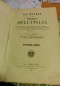 La Patria - Geografia dell'Italia
