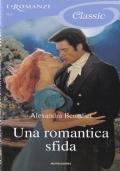 UNA ROMANTICA SFIDA -- 2° Too ***ROMANZI ROSA 5x4***