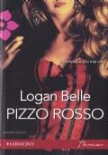 PIZZO ROSSO -- 3° Burlesque ***ROMANZI ROSA 5x4***