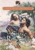 LE SPOSE DI ROSECLIFFE -- 1° Rosecliffe ***ROMANZI ROSA 5x4***