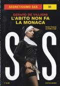 L'ABITO NON FA LA MONACA - Dossier Uruguay per Malko Linge ***SEGRETISSIMO SAS 5x4***