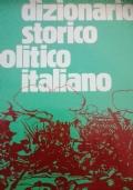 Dizionario storico politico italiano