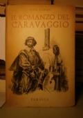 il romanzo del caravaggio