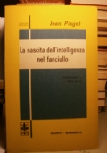 la nascita dell'intelligenza nel fanciullo