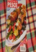 Speciale Pesce : Spiedini di Pesce e Zucchine