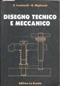 Disegno tecnico e meccanico