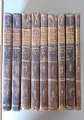 Bollettino delle leggi e decreti imperiali pubblicati dalla consulta straordinaria negli Stati romani - 9 voll.