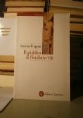 il giubileo di bonifacio VIII