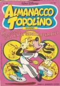 Almanacco Topolino  n.330 giugno 1984