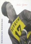 ARTHUR GARTNER. Sportler und Unternehmer. Sportivo e imprenditore.