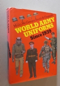World army uniforms since 1939