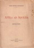 Attila ad Aquileia