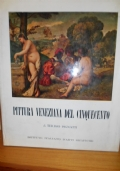 Pittura veneziana del Cinquecento