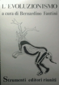 L'evoluzionismo di B. Fantini
