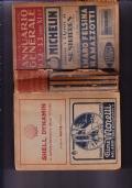 Annuario generale Touring Club Italiano 1932-33