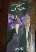 Invito alla biologia( terza edizione italiana)
