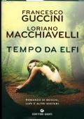 TEMPO DA ELFI - Romanzo di boschi, lupi e altri misteri