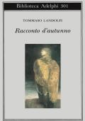 RACCONTO D'AUTUNNO
