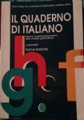 Il quaderno di italiano