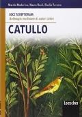 Loci Scriptorum, Antologia modulare di autori latini, Catullo