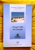ENERGIE PULITE NEL CONCRETO