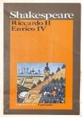 Riccardo II - Enrico IV