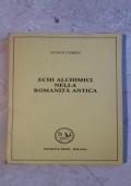 echi alchimici nella romanità antica