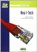 New i-tech. English for information and communication technology.