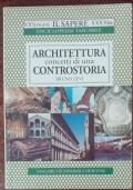 Architettura concetti di una controstoria