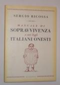 Manuale di sopravvivenza a uso degli italiani onesti